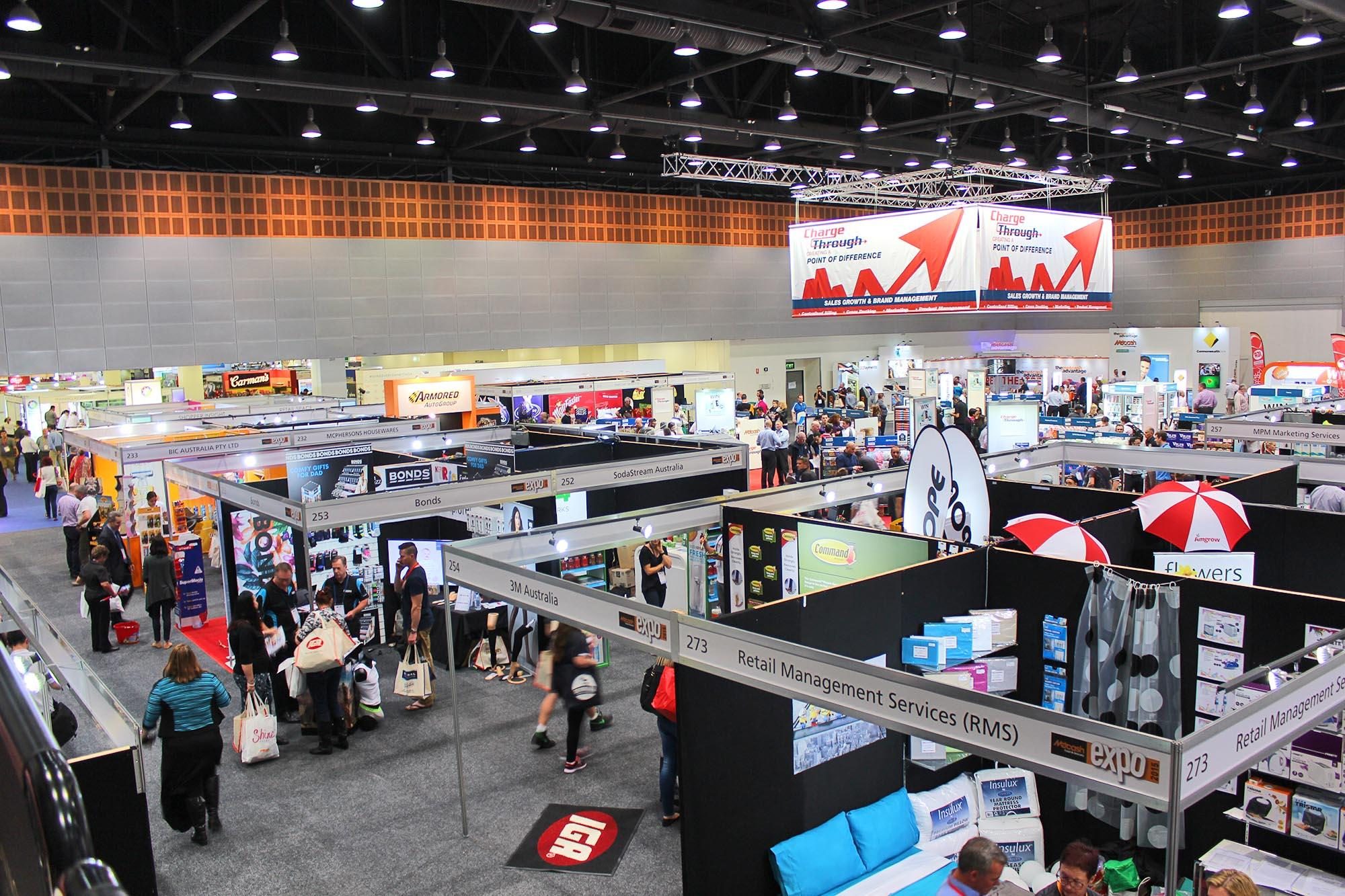 Metcash Food And Grocery Expo