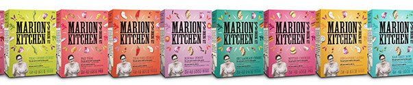 Marion S Kitchen San Choy Bow