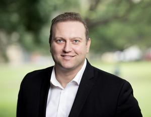 Pepsico CEO Robbert Rietbroek