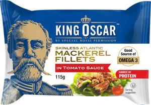 king oscar mackerel fillets_in tomato sauce