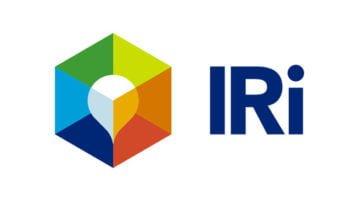 IRi Logo