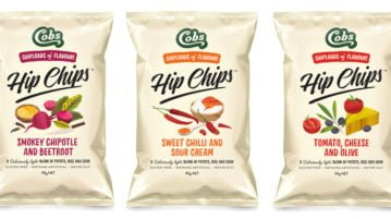 Cobs Hip Chips 3 Flavours