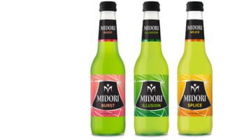 Midori Drinks