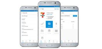 Appscore recognised for Crossmark staff app