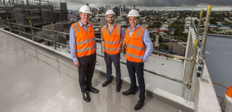 Woolworths to anchor Brisbane's South City Square