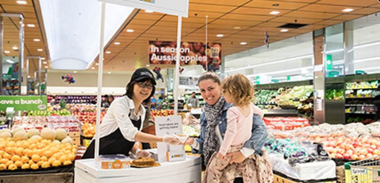Woolworths launches country-of-origin-labelling education program