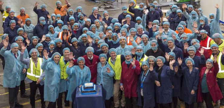 Maltra Foods celebrates 20 years of manufacturing in Melbourne