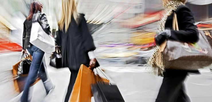 Tough start to year as consumers tighten their belts