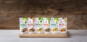 Gourmet Garden spices up range with chilled Finished Drizzles