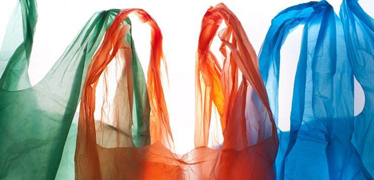 WA retailers prepare for plastic bag ban