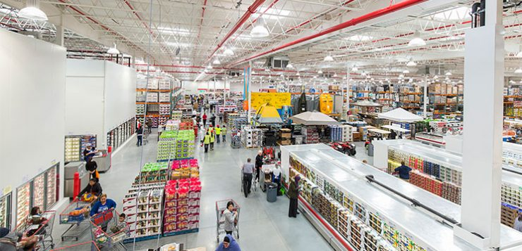 Costco and Kmart battle for 2017 customer-satisfaction award