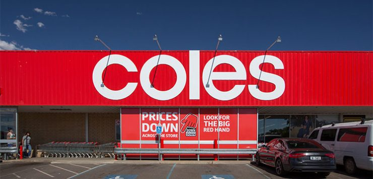 Coles to spin off from Wesfarmers under new leadership