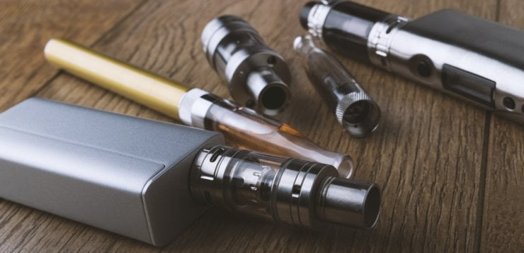 Australians want e-cigarettes legalised