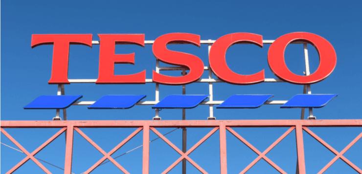 Tesco UK launches Jack's and celebrates centenary