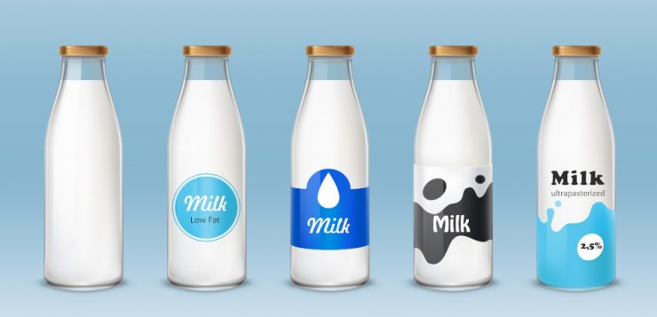 Don't mislead dairy farmers, says ACCC