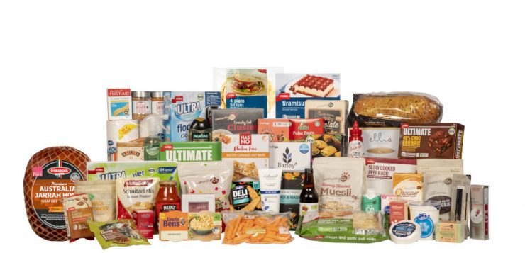 Product of the Year: healthy and gluten free on the rise