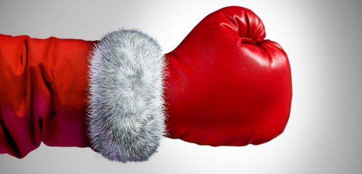 ARA hits back at 'prehistoric' Boxing Day ban