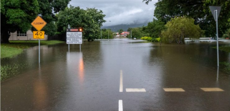 IGA donates $100,000 to support Townsville flood victims